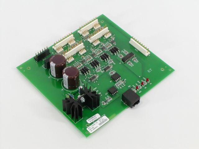 ESCO       Electronic Rebuilder for the Petroleum and